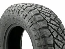 NEW NITTO TYRES 265/70R17LT 265-70-17 2657017 RIDGE GRAPPLER 4X4 4WD