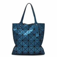 Diamond Women Bao Bao Bags Geometry matte bao bao Handbag Female Top-Handle 6*6