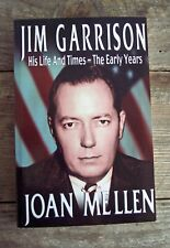 New Orleans History: Jim Garrison Life & Times - Early Years - Mellen