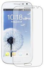 Confezione da 2 PROTEGGI SCHERMO PROTEZIONE COVER PROTEZIONE PELLICOLA PER SAMSUNG GT-I9301 Galaxy S3