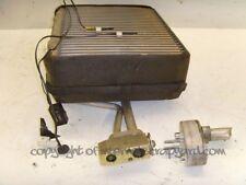 Nissan Patrol 3.0 Y61 ZD30 97-13 air con evaporator radiator matrix