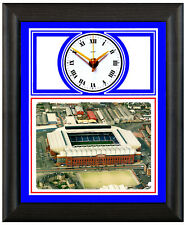 More details for football clock glasgow rangers gers ibrox park  aerial