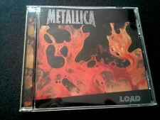 METALLICA LOAD CD AUSTRALIA