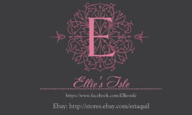 ElliesIsle*Vintagesales