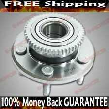 5 LUG FRONT Wheel Hub Bearing for 2005-2012 Ford Mustang 513221