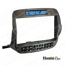 99-3010S Single/Double Din Car Stereo Install Dash Kit for Camaro, Radio Mount