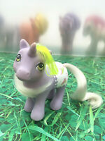 My Little Pony G1 Baby Glider Euro UK Vintage Hasbro 1984 Collectibles MLP * VGC