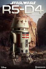 Sideshow R5-D4 Neu mit Shipper 1/6 Star Wars Sixth Scale Figure