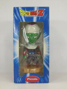 Dragon Ball Z Head Knocker Series 1 Piccolo Japanese Anime Figure Bobblehead NEW