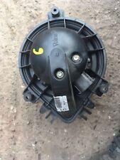 Heater Blower Motor Fan - MINI ONE/COOPER/S R50/R53 Part W964424E #6