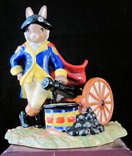 "Royal Doulton Bunnykins Figurine - ""George Washington"" Db367"