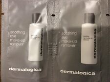Dermalogica 32x soothing eye makeup remover