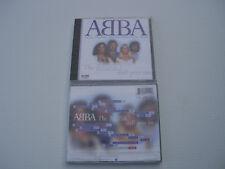 ABBA - The MUSIC still goes on CD Spectrum 551109-2