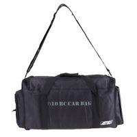 RC sac à main de voiture sac de voyage pour 1: 8 accessoires de voiture