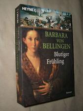 Sammlung Paket 8 Romane V Luzifers Braut Hetze U.v.a. Barbara Von Bellingen