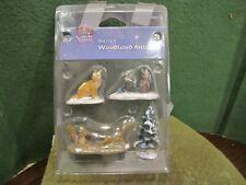 Carole Towne Woodland Animals 0003117