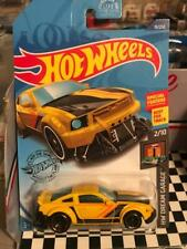 """2020 Hot Wheels .""""2005 Ford Mustang"""""""