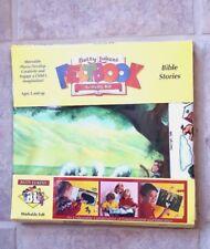 NEW Betty Lukens Felt Activity Book Kit BIBLE STORIES