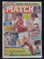 England A Football Fanzines, Journals & Magazines