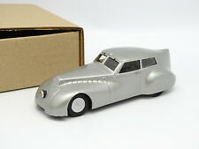 Ma Collection Résine 1/43 - Chenard & Walcker Mistral Record Vitesse 48H 1934