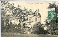 CP 36 Indre - Rosnay - Château de Sendillat