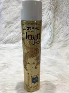 L'Oreal Paris Elnett Satin Extra Strong Hold Hairspray 11oz BB16