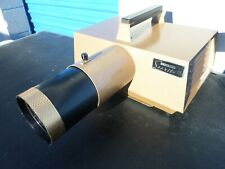 Working SEERITE 6 X 6 Opaque Projector Lens Box GREAT CONDITION