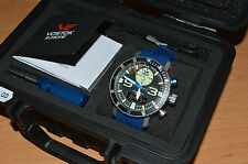 Vostok Europe Mriya 2 Herrenuhr