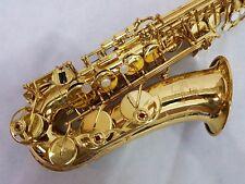 YAMAHA Custom YAS 82Z Alto Sax - GREAT Condition!