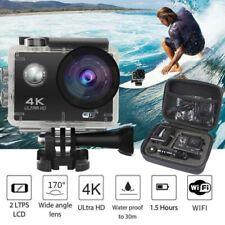 SJ9000 Wifi 1080P HD Sports Action Camera Ultra 4K Waterproof DVR Cam Camcorder