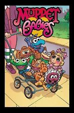 Muppet Babies Omnibus  LikeNew