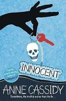 Innocent (Bite), Cassidy, Anne, Very Good Book