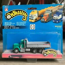 RARE VINTAGE Kentoys Wheelers Dump Truck Series 1:72 Scale No. 01789 CTG