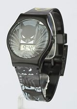 Batman DC Comics-LCD Reloj - * NUEVO *