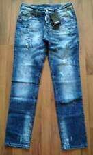 BNWT DSQUARED2  MENS PAINTED JEANS, SIZE: 32/48 EU