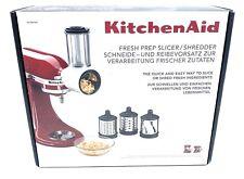 Kitchenaid 5KSMVSA Gemüseschneider, Küchenmaschinen Zubehör