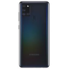 Samsung Galaxy A21s A217m 64gb Dual SIM GSM Unlocked Android Smartphone - Black
