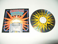 Canned Heat - Internal Combustion (1995) cd 11 tracks  cd Excellent Condition