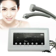 Ultrasonic Wrinkles Freckle Spots Removal Anti-aging Facial Beauty Machine USA