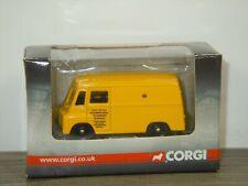 Morris LD Van Post Office - Corgi Trackside 1:76 in Box *45344