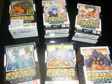 Pokemon Figuren aus Japan Original BANDAI KIDs- Serie