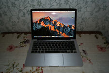 Macbook pro Retina 13 i5 2.9 ghz TURBO 3.3 GHZ, 8gb, 512gb, AppleCare 2019