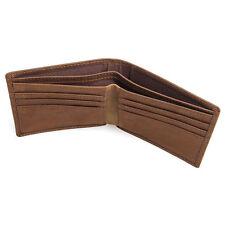 Mens wallet.Compact wallet.slim wallet.minimalist leather wallet.buffalo leather