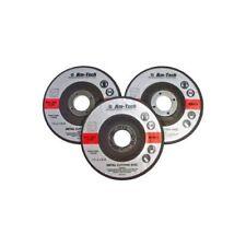 Amtech 3pc 115mm Metal Cutting Disc