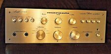 Vintage Marantz 1060 Integrated Amplifier - Tested / Working