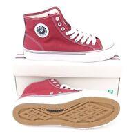 PF Flyers Center Hi Red MC1001RD Classic Shoes Men