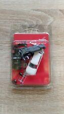 Herpa 013109 H0 PKW Minikit VW Tiguan mit Blaulichtbalken