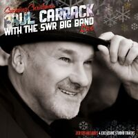 PAUL CARRACK - SWINGING CHRISTMAS 2 CD 20 TRACKS MODERN POP NEU