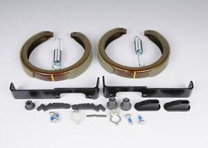 ACDelco GM Original Equipment 179-2060 Parking Brake Kit