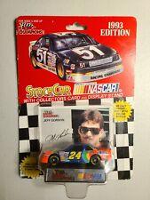 1993 #24 Jeff Gordon Dupont 1/64 Racing Champions NASCAR Diecast